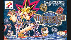 Yu-Gi-Oh ! Dungeon Dice Monsters