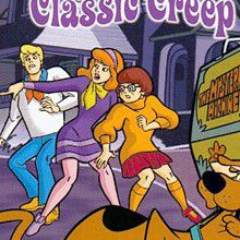 Scooby-Doo Classic Creep Capers