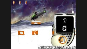 Action Man : Arctic Adventure