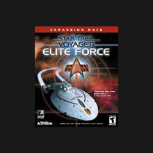 Star Trek Voyager : Elite Force Extension