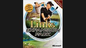 Links 2001 Expansion Pack