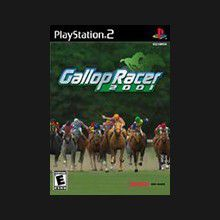 Gallop Racer 2001