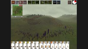 Shogun : Total War : L'invasion mongole