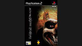 Twisted Metal : Black
