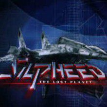 Silpheed : The Lost Planet