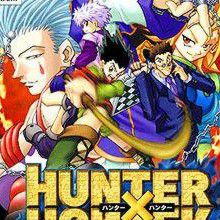 Hunter X Hunter : Ryumyaku no Saidan