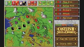 Castles II : Siege & Conquest