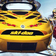 Ski-Doo : X-Team Racing