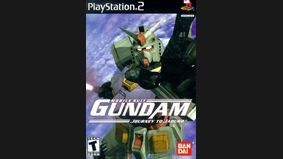 Mobile Suit Gundam : Journey to Jaburo