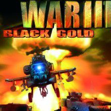 World War III : Black Gold