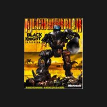 Mechwarrior 4 : Black Knight