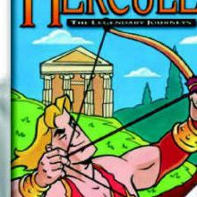 Hercules : The Legendary Journeys