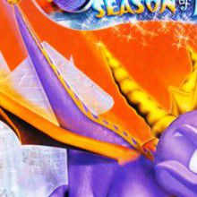 Spyro : Season of Ice