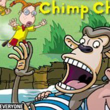 The Wild Thornberrys : The Chimp Chase