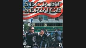 Secret Service : In Harm's Way