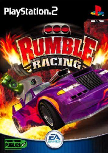 RUMBLE DE PS2 RACING JEUX TÉLÉCHARGER