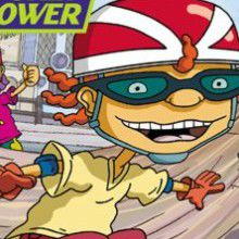 Rocket Power : Team Rocket Rescue