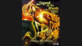 Legend of the North : Konung