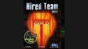 Hired Team : Trial Gold
