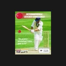 International Cricket Challenge