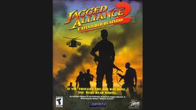 Jagged Alliance 2 : Unfinished Business