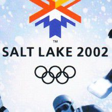 Salt Lake City 2002
