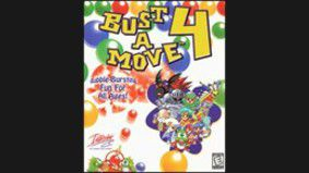 Bust-A-Move 4
