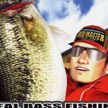 Real Bass Fishing