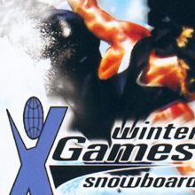 ESPN Winter Games Snowboarding 2