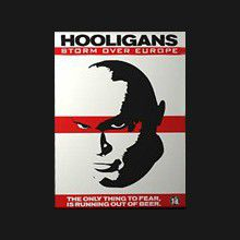 Hooligans : Storm over Europe