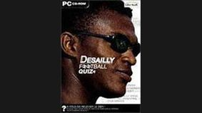 Marcel Dessailly Football Quizz