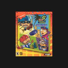 Rocket Power : Extreme Arcade Games