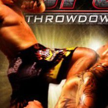 Ultimate Fighting Championship : Throwdown