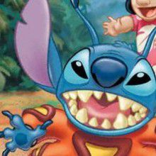 Lilo & Stitch : Ouragan sur Hawaï