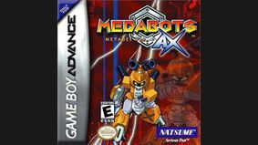Medabots Type AX : Metabee