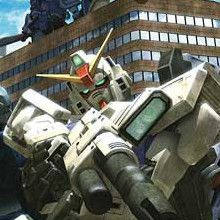 Mobile Suit Gundam : Lost War Chronicles