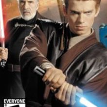 Star Wars : Episode II Attack of the Clones