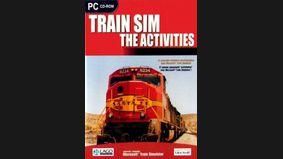 Train Sim : The Activities