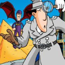 Inspecteur Gadget : Advance Mission
