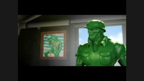 Army Men R.T.S