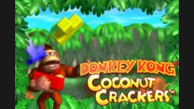 Donkey Kong : Coconut Crackers