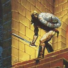 Ultima Underworld : The Stygian Abyss