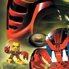 LEGO Bionicle : Matoran Adventures