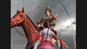Dynasty Warriors 3 : Xtreme Legends