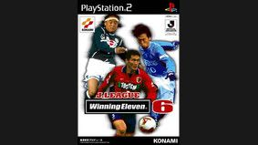 J.League Winning Eleven 6
