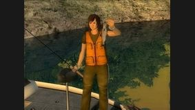 Fishing Live Online