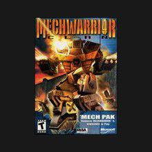 Mechwarrior 4 'Mech Paks : Clan Arsenal
