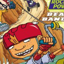 Rocket Power : Beach Bandits
