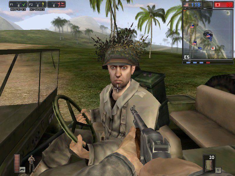 La guerre c'est moche... les modèles aussi ;)
