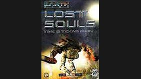 Earth 2150 : Lost Souls